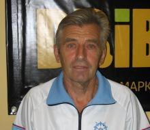 Павел Павлович Морев