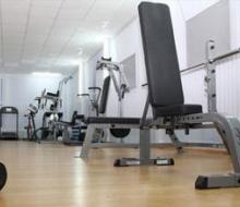 Дворовый спортивный клуб «Sport House» (СпортХаус) на Серова