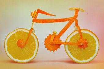 Прокат велосипедов «Оранжевые велики»